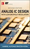 img - for Analog IC Design with Low-Dropout Regulators, Second Edition book / textbook / text book