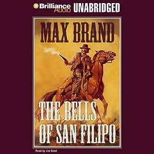 The Bells of San Filipo Audiobook