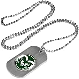LinksWalker NCAA Colorado State Rams - Dog Tag