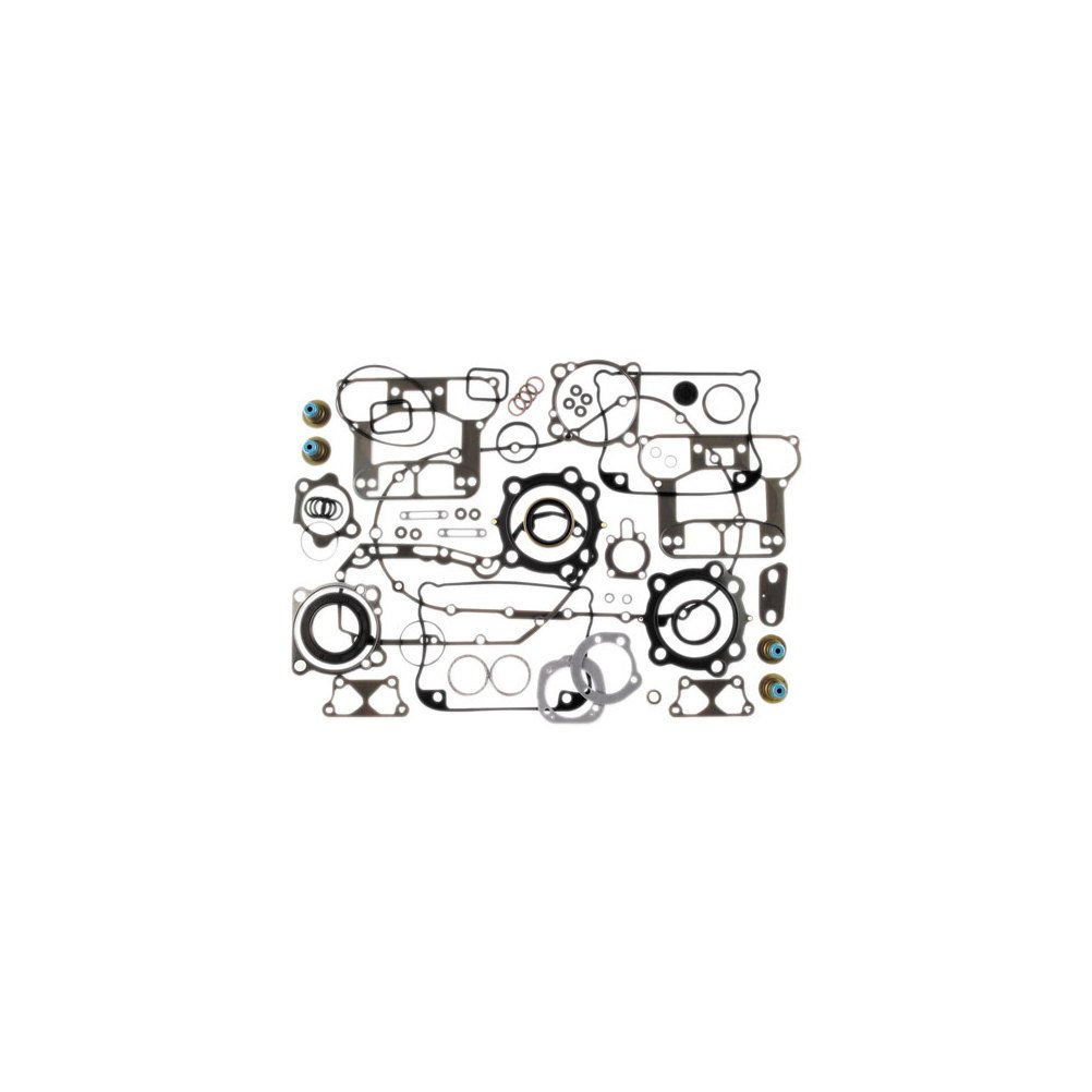 Cometic C9748F Complete Gasket Kit (Extreme Sealing Technology) by Cometic Gasket