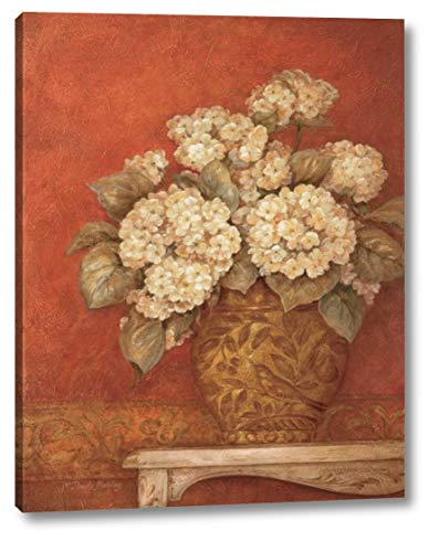 Gladding Villa - Villa Flora Hydrangeas by Pamela Gladding - 30