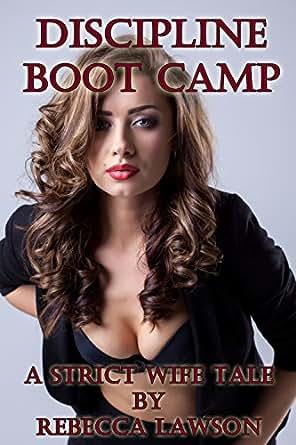 Women spank camp