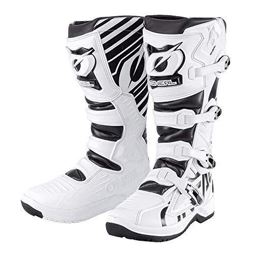 O'NEAL   Motocross-Stiefel   Enduro Motorrad   Anti-Rutsch Außensohle für maximalen Grip, Ergonomischer Fersenbereich…