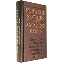 "Strange Stories, Amazing Facts by Reader""s Digest (17-Mar-1975) Hardcover"