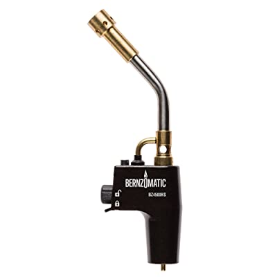Bernzomatic 361472 BZ4500HS Heat Shrink Torch: Home Improvement