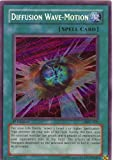 Yu-Gi-Oh: Diffusion Wave-Motion - Magician's Force