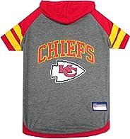 Pets First Kansas City Chiefs Hoodie T-Shirt