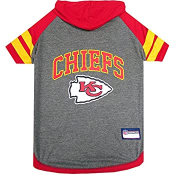 Amazon.com   NFL KANSAS CITY CHIEFS DOG Jersey 7bc1a0e88