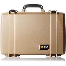 Pelican 1490 Laptop Case with Foam (Desert Tan)
