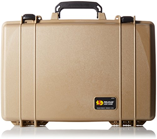 Pelican 1490 Laptop Case With Foam ()