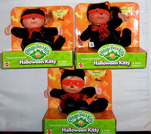Cabbage Patch Kids Set of 3
