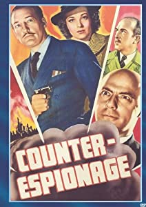 Counter-Espionage by SPE