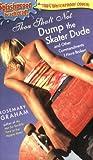 Thou Shalt Not Dump the Skater Dude, Rosemary Graham, 0142408360