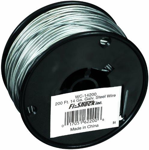 galvanized wire 14 gauge - 3