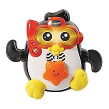 VTECH 80501705 Spin & Swim Penguin French Version