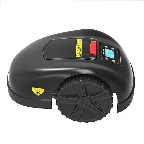 SHPEHP Cortacésped robótico / / cortacésped autopropulsado para ...