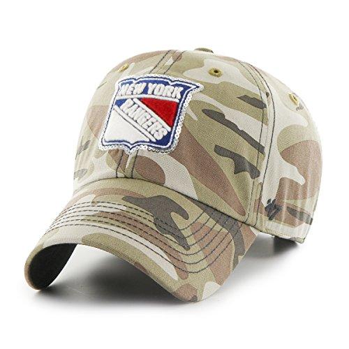 new york rangers sock hat - 9