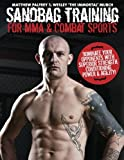 Sandbag Training For MMA & Combat Sports - Black and White Edition