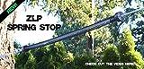 ZLP ZIP LINE SPRING STOP