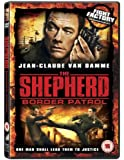 The Shepherd - Border Patrol [DVD] [2008]
