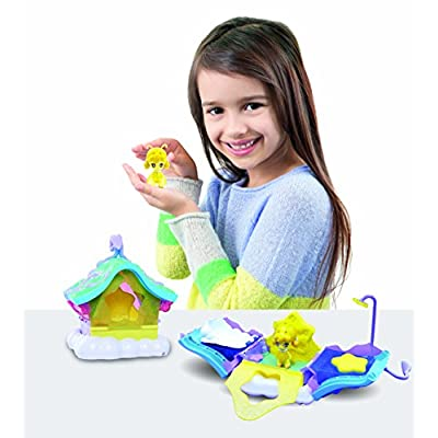 Glimmies Glimtern Lantern Playhouse: Toys & Games