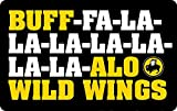 Buffalo Wild Wings Holiday Buffalo Gift Cards - E-mail Delivery