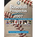 Baseball Prospectus 2007: The Essential Guide to the 2007 Baseball Season ~ Christina Kahrl