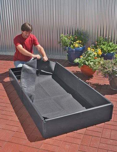 Mini Grow Bed Liner