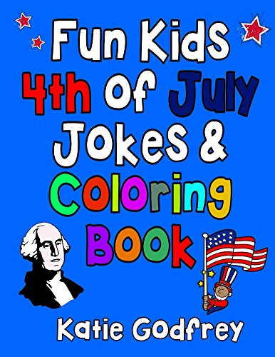Fun Kids 4th of July Jokes & Pictures