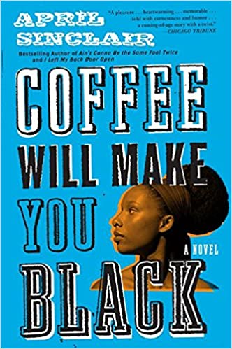 Image result for coffee will make you black
