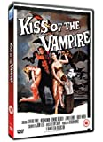 Kiss of the Vampire (1963) DVD