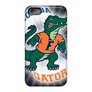 Perfect Hard Phone Cover For Apple Iphone 6 (rQT3244CNEc) Customized Nice Florida Gators Image