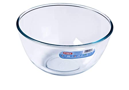 Pyrex Glass Bowl – 3.0L
