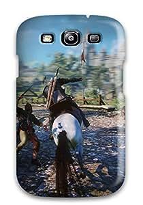 Slim New Design Hard Case For Galaxy S3 Case Cover - ApOYlqe7857PWotT