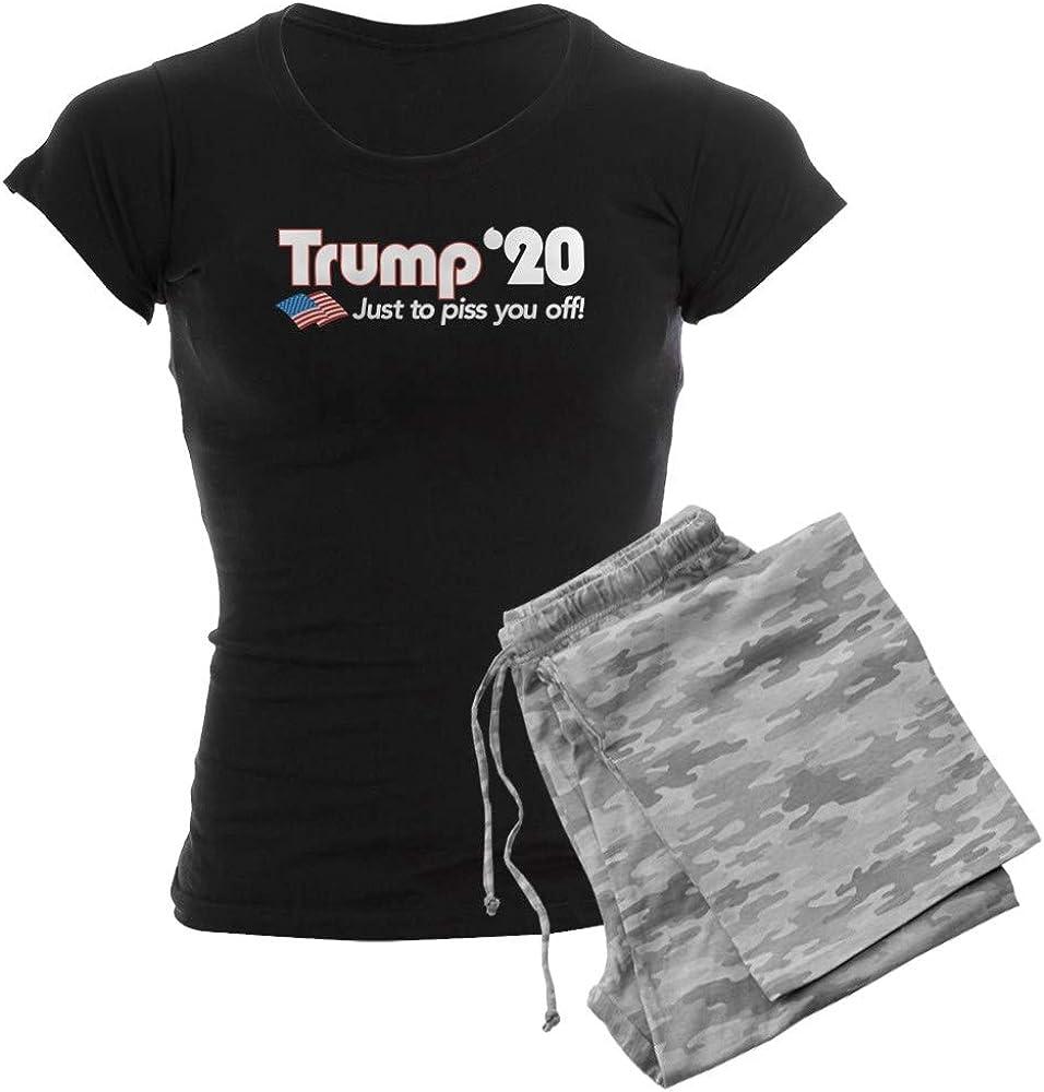 CafePress Trump 20 Womens PJs