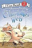 Charlotte's Web: Wilbur Finds A Friend (I Can Read Book 2)