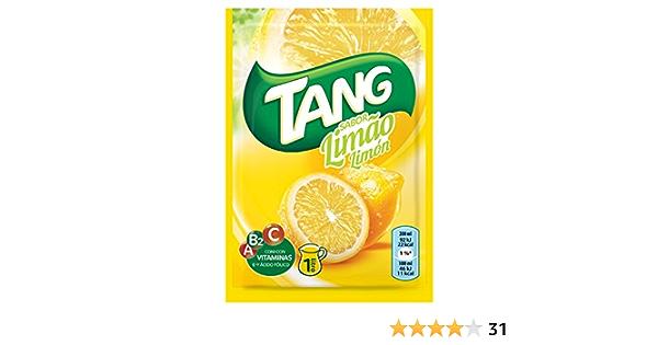 Tang Refresco en Polvo Sabor Limon, 30g