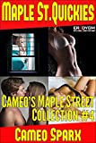 Book Cover for Cameo's Maple Street Collection #4