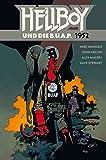 Hellboy14: Hellboy und die B.U.A.P. – 1952