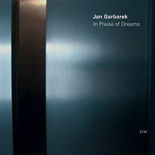 Cover of In Praise Of Dreams