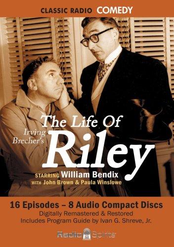Life of Riley (Old Time Radio) (Classic Radio Comedy)