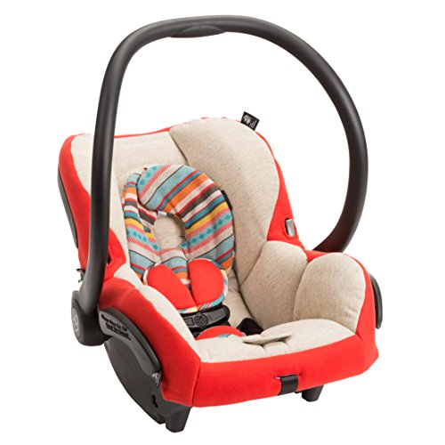 Maxi Cosi Mico AP Infant Car Seat Bohemian Red 0 12 Months