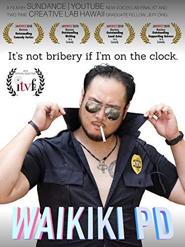 Reno 911 Short Shorts (Waikiki PD - Interrogation)
