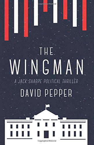 Book Cover: The Wingman