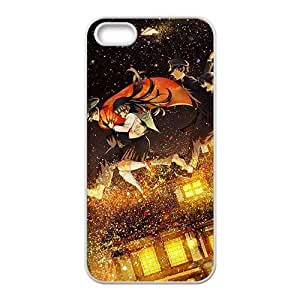 Travers-Diy Diy Yourself Anime cell phone case cover 1GWZYtQHHrk for RtHBxTGwJQg iPhone 5S case cover