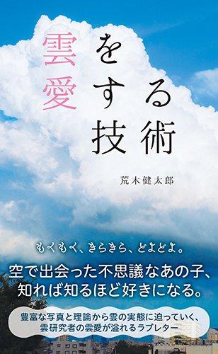 雲を愛する技術 (光文社新書)
