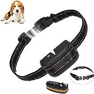 ESHOWEE Citronella Spray Bark Collar,Dog Bark Collar Stop Barking Collar for Dogs Small Medium Large,Adjustabl