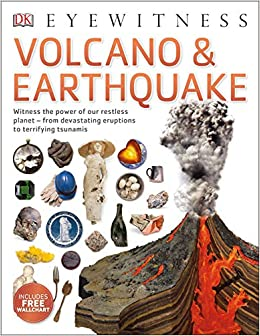 Eyewitness Volcano