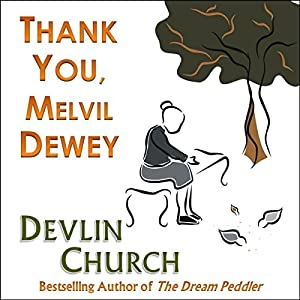 Thank You, Melvil Dewey Audiobook
