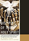 Disciples of the Holy Spirit, George P. Kimber, 1615079300